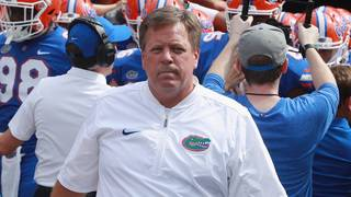 Florida agrees to pay $7.5 million to ex-coach Jim McElwain