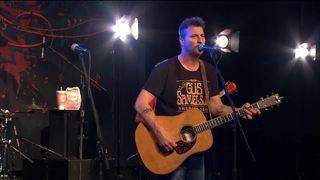 The Texas Music Scene: Deryl Dodd