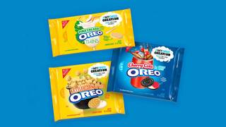 Kettle corn Oreos? These are 3 flavors fans will vote on in the My Oreo&hellip&#x3b;