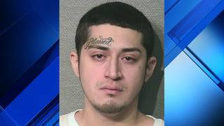 Man wanted in connection with slew of Houston robberies arrested, police say