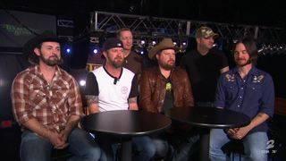 The Texas Music Scene: Randy Rogers Band
