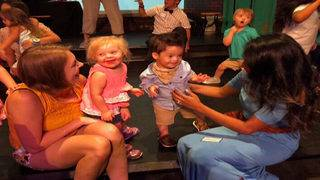 How your dinner bill can benefit the Down Syndrome Association of Central Fla.