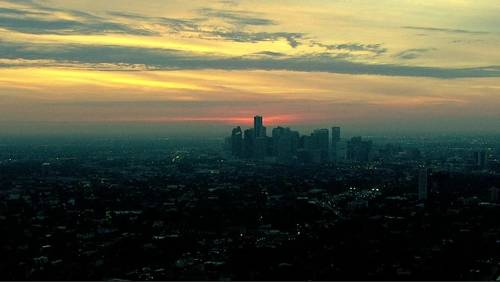 Rare June cold front breaks Houston's heat wave