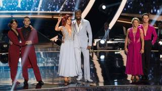 &#039&#x3b;DWTS&#039&#x3b; Reveals Official Runner-Up -- Did Tonya Harding or Josh&hellip&#x3b;