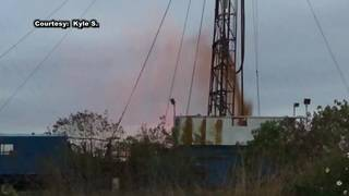 Officials address Missouri City oil well blowout that caused foul odors in area