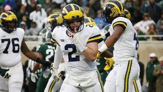 11 candidates to be Michigan football's best player this season