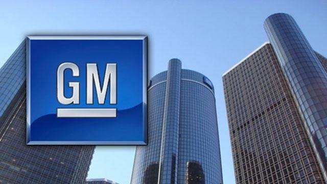 General Motors Will Build New Stamping Facility In Texas