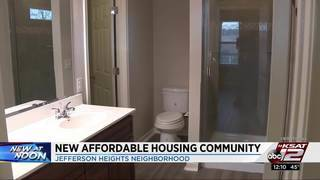 New program brings more affordable housing to East Side