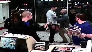 Kevin Lohan, Lindsay Lohan's cousin, assaulted in Boston restaurant