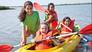 Things you need to check before your child goes to summer camp