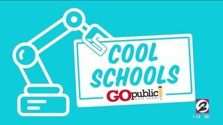 """VOTE NOW! """"Cool Schools"""" to highlight people, programs in Houston's&hellip&#x3b;"""