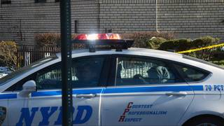 Police: 3 infants, 2 adults stabbed at NY day care center