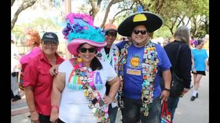 """Fiesta Fiesta"" kicks off Fiesta 2018 Festivities"