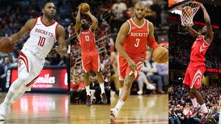 Do you agree that the Rockets have the best chance to win the NBA Finals&hellip&#x3b;