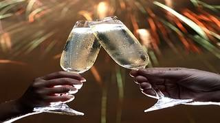 Where to ring in the new year in Central Florida