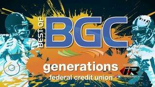 2019 Best of BGC: Week 7