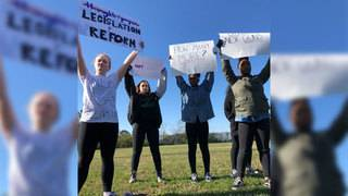 Tweets show students around U.S. participating in national school walkout