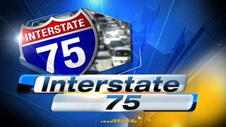 Traffic Alert: Northbound I-75 closed at Miramar Parkway