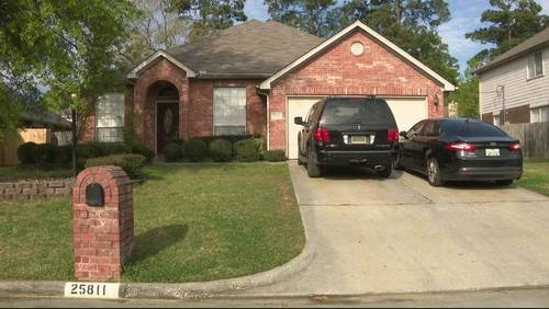 Klein Oak HS student killed in accidental shooting identified