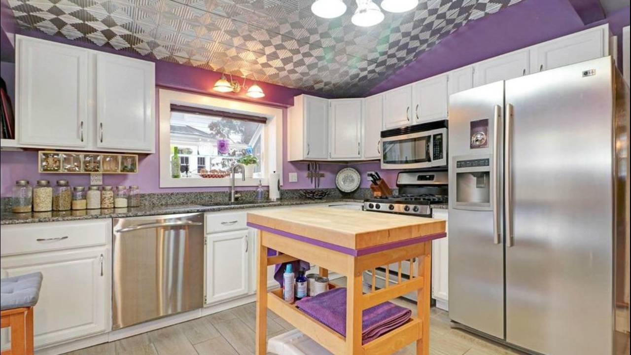 509 N Ashley St kitchen