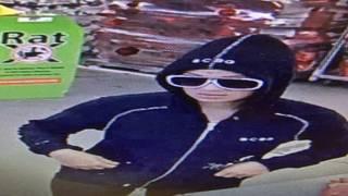 Woman Robs Home Depot Near West Palm Beach