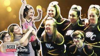 The Special Stars: How Cheerleading Helped These Girls With Special Needs Shine