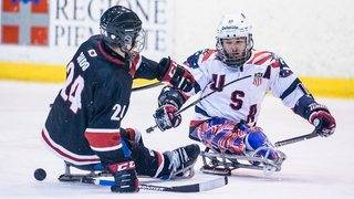 What to watch tonight from the 2018 Paralympics: U.S. sled hockey looks&hellip&#x3b;