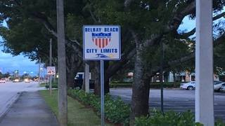 Boy, 10, wounded in Delray Beach drive-by shooting