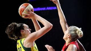 Seattle Storm wins third WNBA title