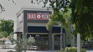 2 LeBron James-backed Blaze Pizzas ordered shut due to fly issues