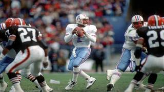 Former Houston Oilers QB Warren Moon sued for sexual harassment