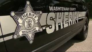 Washtenaw County Sheriff: Young girl found alone in Ypsilanti Township