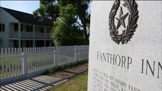 The Texas Bucket List: Fanthorp Inn in Anderson