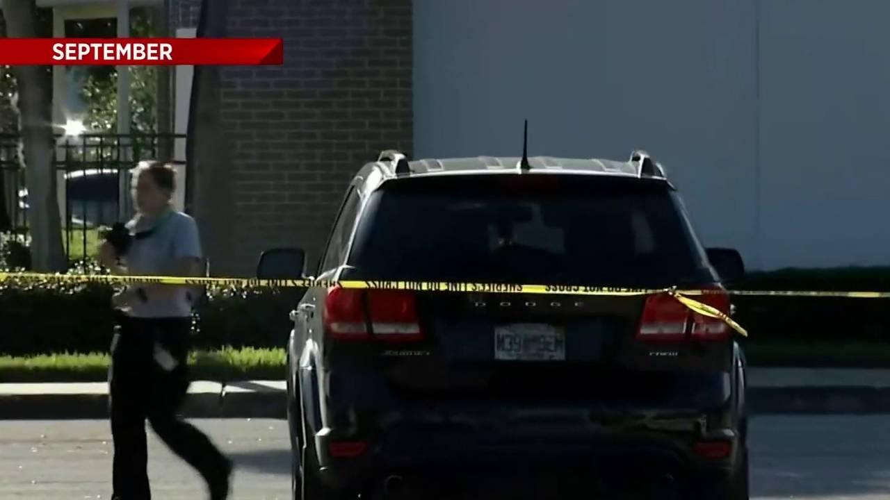 Hot car death arrest Woman accused of leaving 4-year-old boy in SUV arrested20190320163826.jpg