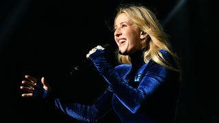 Ellie Goulding threatens to pull out of Dallas Cowboys' Thanksgiving show