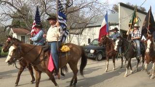 Trail Riders headed to Alamo City