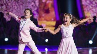 &#039&#x3b;Dancing With the Stars: Juniors&#039&#x3b; Kids Continue to Slay the&hellip&#x3b;