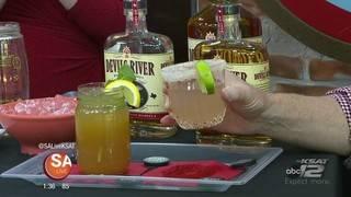 RECIPE: Rio Diablo Cocktail