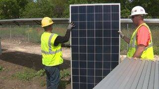 CPS Energy to operate, maintain its first solar power farm
