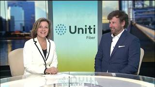 Uniti Fiber on their high-speed network and what it means for Jacksonville