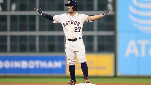 2019 Astros season outlook