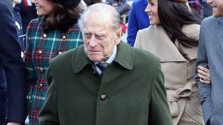 Prince Philip crash: New safety measures for road