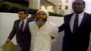 From the vault: Yahweh ben Yahweh in custody near New Orleans