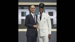 Spurs draft pick Lonnie Walker ready for challenge, says Pop 'will teach&hellip&#x3b;