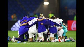 US comfortably beats Sweden, sets another Women's World Cup record