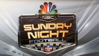 'Sunday Night Football' takes big hit as NFL ratings still struggle