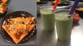 Yum! HISD unveils new lunch menu