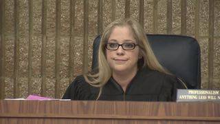 Broward County judge hit with favoritism charges