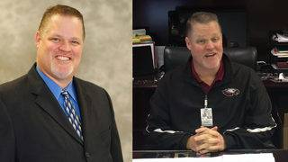 Stoneman Douglas principal replaced, to remain at school