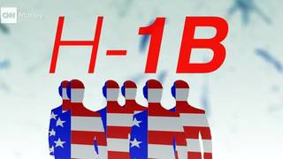 Trump to propose ending rule allowing spouses of H-1B holders to work in U.S.